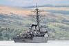 USS Stout - DDG55 - Gareloch