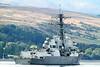 USS Nitze - DDG 94 - Gareloch