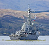 USS Barry (DDG-52) - Arleigh Burke Class Guided Missile Destroyer