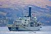 HMS Iron Duke (F234) - Type 23 Frigate