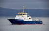 Support Vessel 'Smit Yare' off Greenock - 19 April 2018