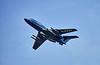 Dassault Falcon 20D (K-FRAK) Prestwick Airport - 27 April 2018