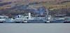 USS Ross (DDG-71) at Faslane Naval Base - 16 April 2018