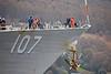 USS Gravely (DDG-107) at Rhu Spit - 28 March 2019