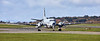 Atlantique ATL3 maritime patrol aircraft at Prestwick Airport - 2 April 2019