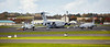 Joint Warrior Aircraft at Prestwick Airport - 14 October 2020