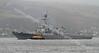 USS Forrest Sherman - DDG-98 - Arleigh Burke Class Destroyer - April 2011