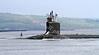 USS New Hampshire - Virginia Class Submarine - SSN 778 - April 2011