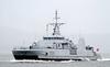 HNoMS Otra - Minesweeper M351 - Norwegian Navy - April 2011