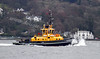SD Dependable - Serco Tug - April 2011