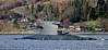 HNLMS Zeeleeuw - S803 - Dutch Submarine - April 2011