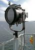 Semaphore Lamp