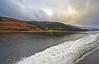 Loch Striven - 9 January 2014