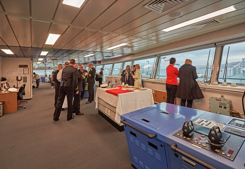 RFA Tidesurge (A139) at Greenock Ocean Terminal - 20 February 2019