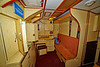 Wardroom for Eight 'Onyx' at Roseneath - 29 May 2014