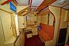 Wardroom for Eight 'Onyx' at Roseneath - 29 May 2014