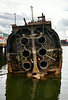 HMS Onyx at Roseneath - 28 August 2014