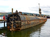 HMS Onyx at Roseneath - 28 August 2014