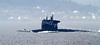 HNLMS Zeeleeuw - Dutch Submarine