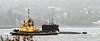 HNoMS Ula S300 - Norwgian Navy Submarine