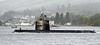 HMS Uppland - Swedish Submarine
