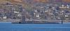 HMS Vigilant (S30) Submarine off Gourock - 25 April 2021