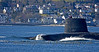 HMS Vanguard - 15 April 2010