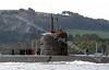 HMS Triumph - 3 October 2010