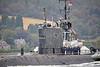 HMS Talent off Rhu - 18 September 2019