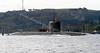 HMS Triumph - Trafalgar Class (SSN) Submarine