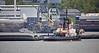 Preparing to sail RN Submarine at Faslane - 13 May 2016