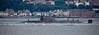 HMS Artful off Kilcreggan - 19 August 2015