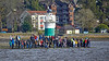 Friends and Family Welcome the Return of a Vanguard Class Submarine at Faslane - 3 March 2020
