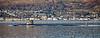 USS Virginia (SSN-774) off Cloch Point, Gourock - 16 December 2017