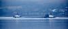 US Virginia Class off Rhu - 10 January 2020