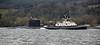 USS Colorado (SSN-788) off Rhu - 25 January 2020