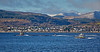 USS Virginia (SSN-774) off Cloch Point, Gourock - 27 December 2017