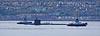 USS Minnesota (SSN-783) off Kilcreggan- 19 July 2021