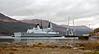 HMS Diamond (D34) - Off Glen Mallan - 3 May 2013