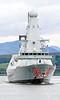 HMS Dragon - May 2011