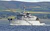 HNLMS Middelburg (M858) - Netherlands Minesweeper