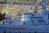 Luigi Durand De La Penne D560 - Italian Navy