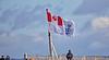 HMCS Toronto (FFH 333) off Greenock - 26 October 2018