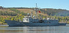 TCG Goksu - F497 - Turkish Navy G Class Frigate