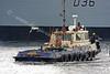 Biter at Launch of HMS Defender