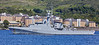 HMS Forth (P222) at Faslane Naval Base - 14 June 2019