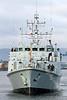 HMS Ramsey - M110