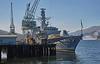 HMS Portland at Glen Mallan - 30 September 2015