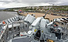 HMS Clyde Gun - 26 May 2007