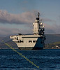 HMS Ark Royal - 5 October 2008